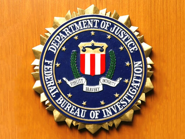FBI Severely Underreported How Many Times It Authorized Informants to Break the Law [Updated]