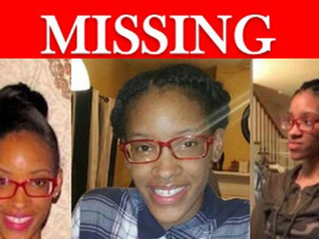 Missing Autistic Teen Kennedi High Located, Being Reunited With Family