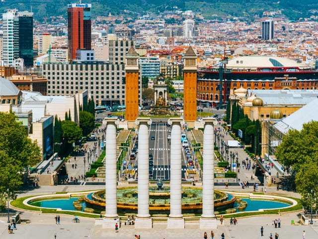 The Best Barcelona Travel Tips From Our Readers