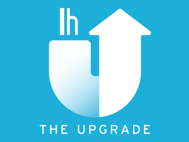 The Upgrade: le podcast d'amélioration personnelle de Lifehacker