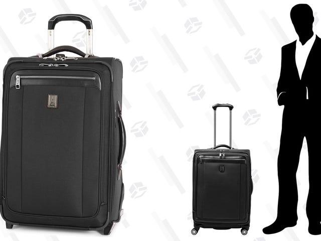 Obtén $50 de descuento en una de las maletas favoritas de nuestros lectores