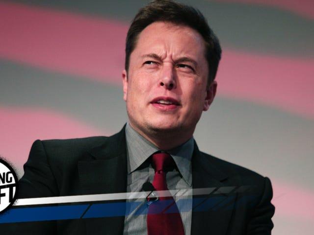 Tesla Is Finally Fixing Its Board