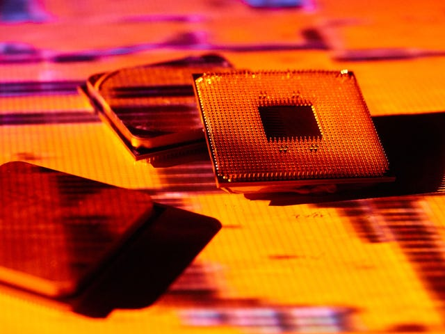Processor Makers Confirm New Security Flaws, So Update Your Shit Now