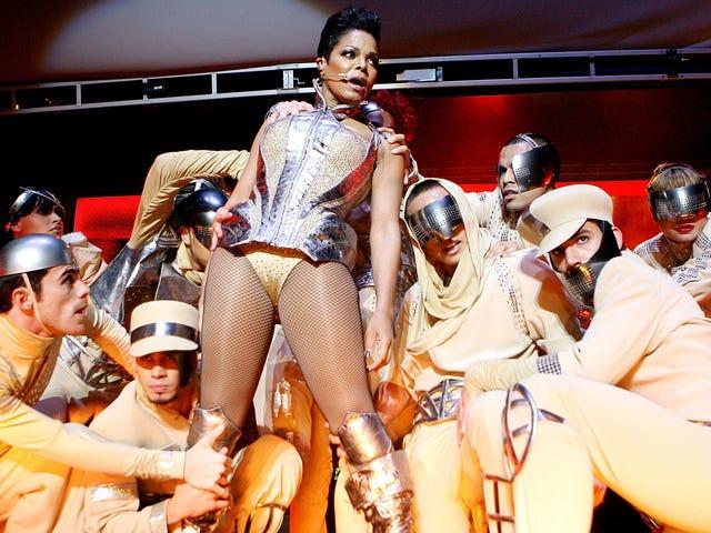 Jest to prawdopodobnie mój ostatni dzień w <i>The Root</i> Zanim Janet Jackson zatrudni mnie jako tancerkę kopii zapasowej