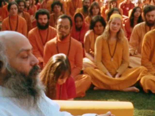 Wild Wild Country is the Best Documentary About a Homicidal 1980s Oregon Sex Cult That You'll See All Year