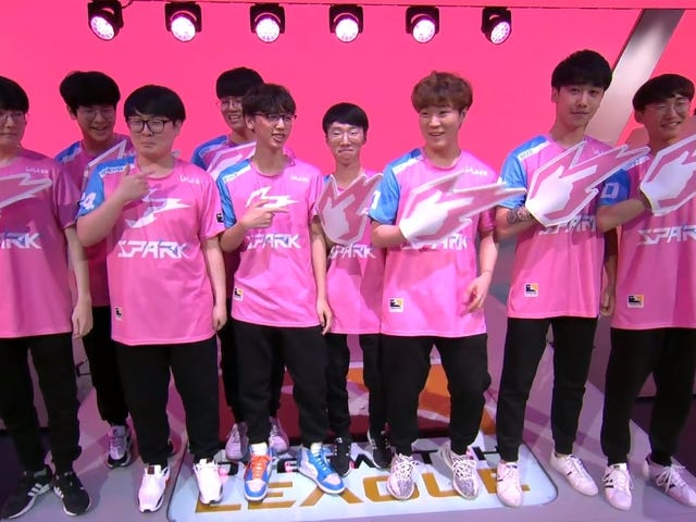 <i>Overwatch</i> League's Season Two Debut Was Exciting Despite An Unpopular Meta