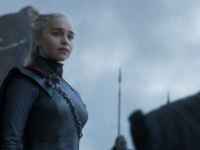 The <i>Game of Thrones</i> Finale Got the Important Stuff Right