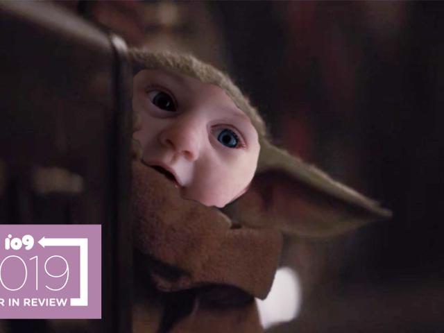 2019: Das Jahr der Babys