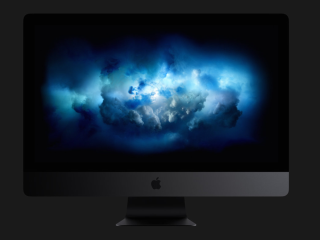 Apple's Long-Awaited iMac Pro Finally Goes on Sale in Two Days [Updated]