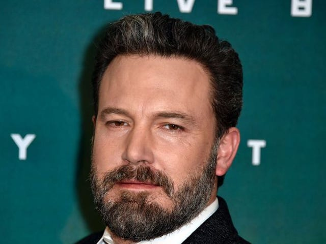 It's Rumor Time: Ben Affleck wants to stop being Batman