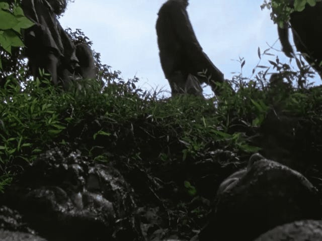 <i>The Walking Dead </i>Teaser Reveals the Long-Awaited Arrival of the Whisperers