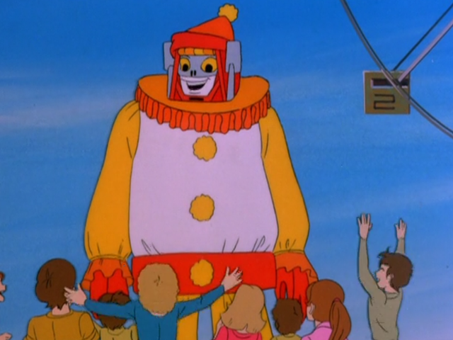 The Worst Episode of the GoBots Cartoon Knew Exactly How Bad It Was