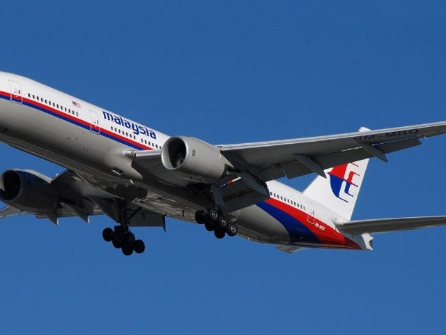 MH370: A Somewhat Exhaustive Story