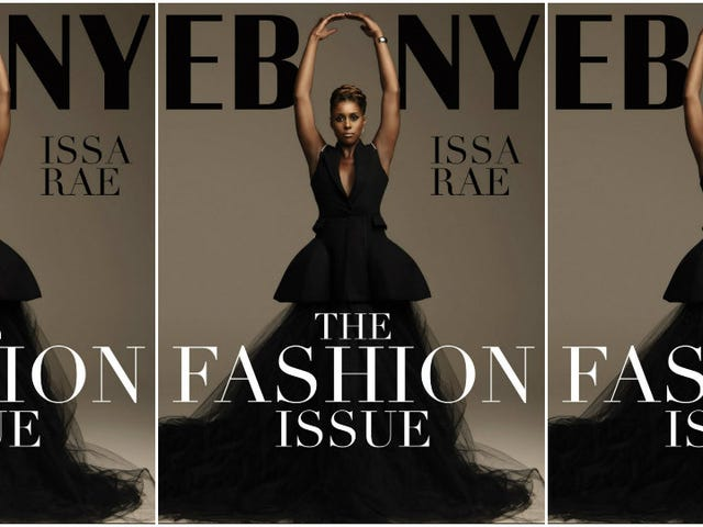 We Have September Issues: Black Women Are Covering Magazines, But Who's Behind the Lens?