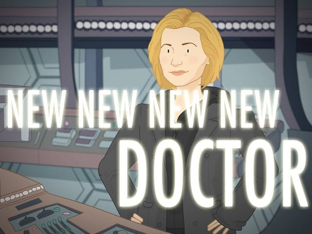 Ny Ny Ny Ny Läkare