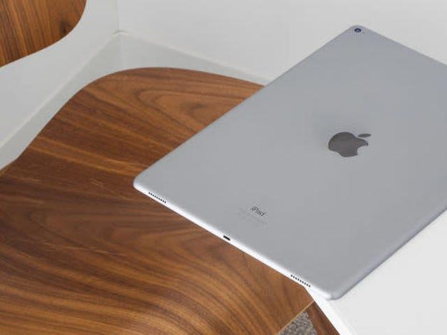 No compres ahora un iPad: Apple está a punto de lanzar dos nuevas tablets, según rumores