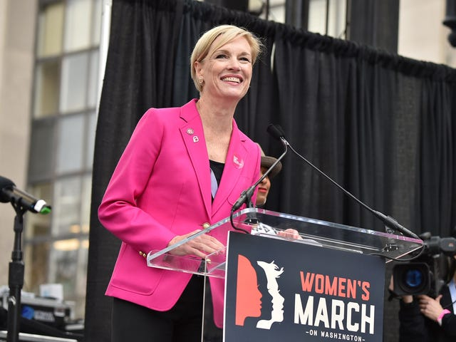 Planned Parenthood President to White Women: Do Better; Black Women Can't Keep Saving the Country