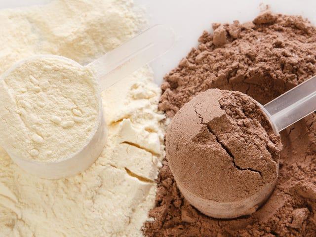 """Är """"Tillagt protein"""" i förpackad mat verkligen hälsosammare?"""