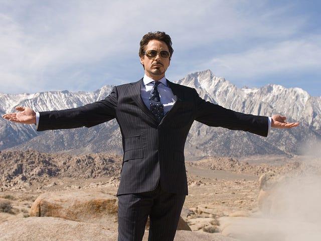 """Robert Downey Jr, """"Hepsinin En Büyük Tony Stark Fanı"""" nı Keşfetti"""