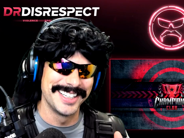 Dr Disrespect Panggilan Kritikan Of Mock His Chinese Accent 'Laughable'