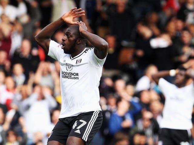 Aboubakar Kamara Arrested As Fulham Descends Into Full-On Reality Show