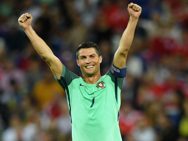 Boring Euro 2016 Got The Boring Portugal-Wales Semifinal It Deserves