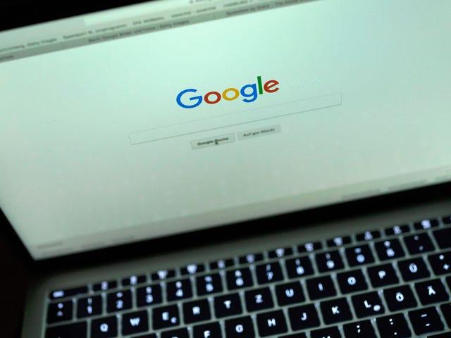 Google ha corretto il suo algoritmo in modo che le ricerche relative alle lesbiche siano meno pornografiche