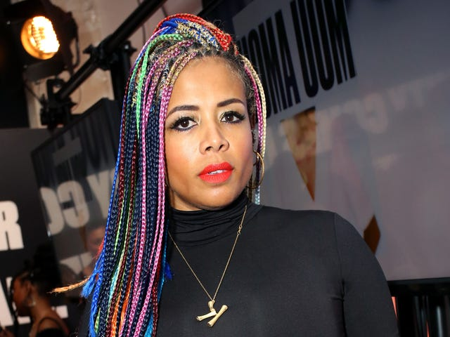 Kelis Opens Up About 'Being Assaulted From a Business Perspective' and 'Being Assaulted in the Home'