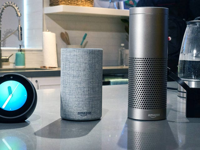You Can Order All of Amazon's New Devices Right Now