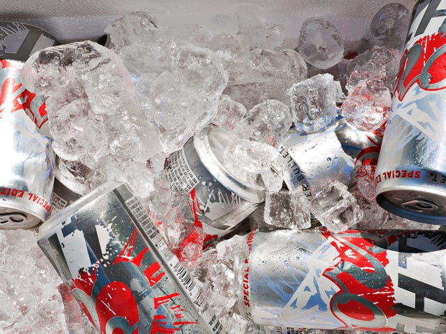 101-year-old'ssecret to longevity: daily 4 p.m. Coors Light