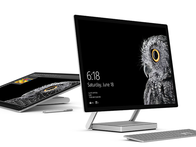 This Is the Most Expensive Surface Studio You Can Buy