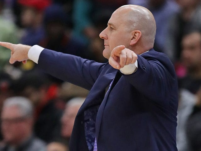 Report: Bulls Give Jim Boylen An Extension? And A Raise?? During A Six-Game Losing Streak????