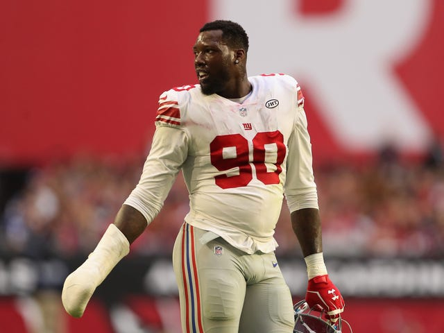 For The Love Of God, Please Do Not Ruin Your Fourth Of July By Looking At Jason Pierre-Paul's Exploded Hand