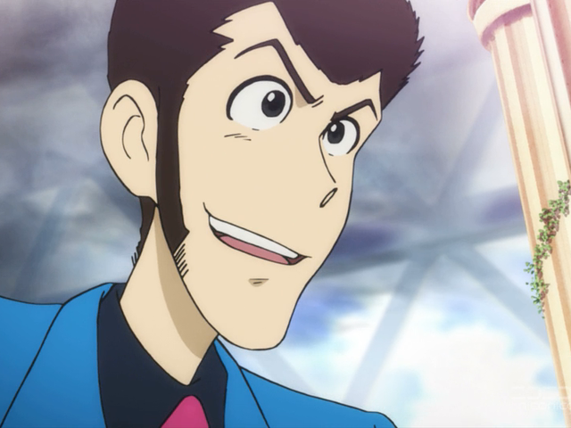 New Lupin Anime Just Referenced Castle of Cagliostro