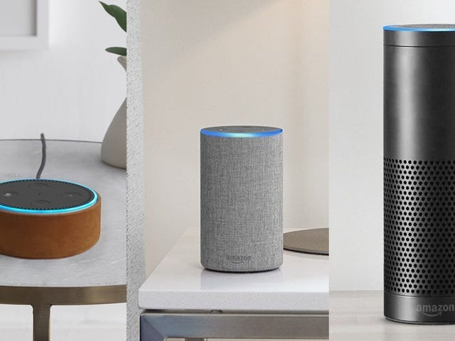 """<a href=""""https://kinjadeals.theinventory.com/amazons-blowing-out-refurbs-of-all-their-smart-speakers-1825594251"""" data-id="""""""" onClick=""""window.ga('send', 'event', 'Permalink page click', 'Permalink page click - post header', 'standard');"""">Amazon's Blowing Out Refurbs Of All Their Smart Speakers</a>"""