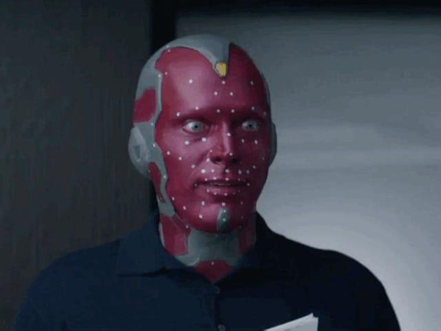 Risas, palabrotas y caídas llenan el video de tomas falsas de <i>Captain America: Civil War</i>