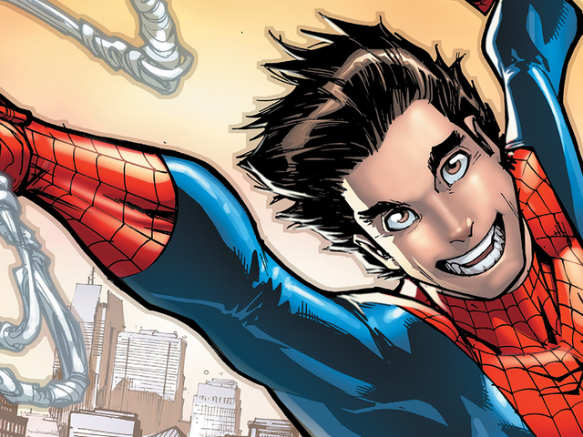 Marvel Comics Is Publishing Comic Books Again Starting in Late May