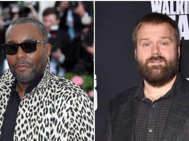 Lee Daniels to direct a new superhero movie from Walking Dead's Robert Kirkman