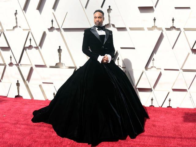 Le meilleur, le plus noir et la robe de bal: les Oscars de 2019 étaient pleins de surprises stylées