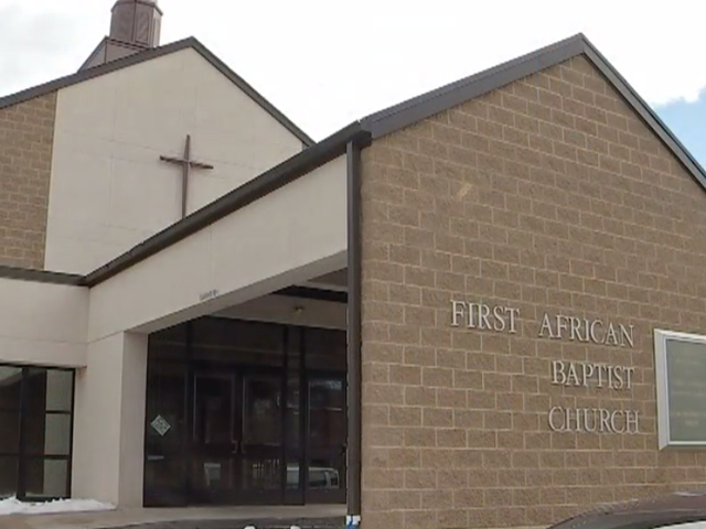Anonymous Donor Pays Off Pa. Historic Black Church's $4,000,000 Mortgage