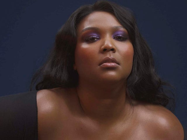 Lizzo loves herself, and learns to love somebody else, on the empowered yet tender Cuz I Love You