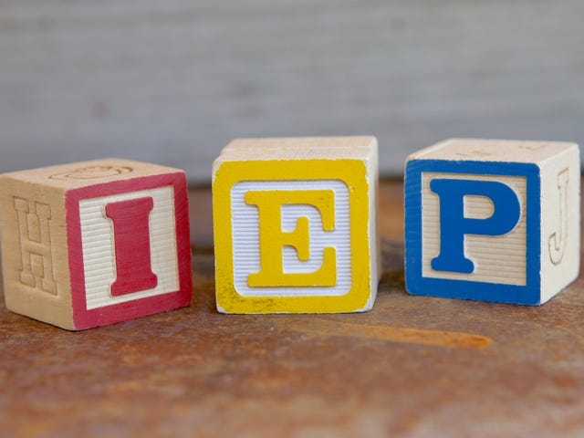 How to Prepare for Your Child's IEP Meeting