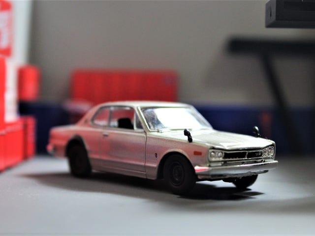 LaLD Car Week: Philosophy