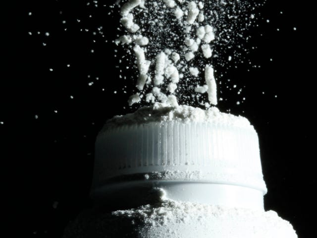 Johnson & Johnson Hit With $29.4 Million Verdict Over Its Talc Products