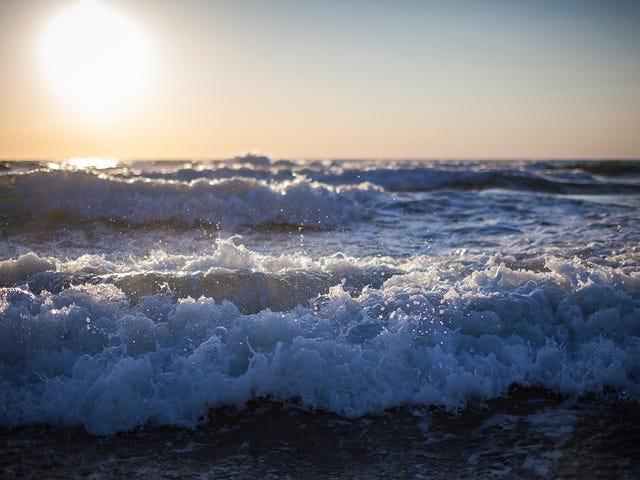 Μερικά από τα κύματα της εβδομάδας