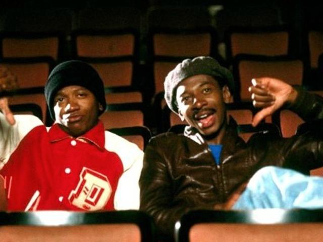 <i>Hollywood Shuffle</i> 30 साल बाद फ़िल्म के अवशेषों में जातीय प्रगति धीमी है