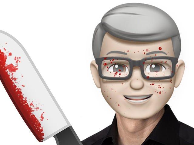 Lahat ng Apple Tried to Kill sa WWDC 2019