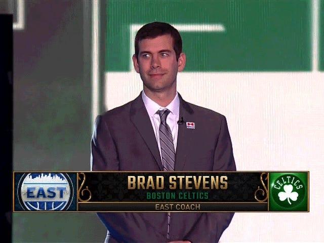Brad Stevens Gerçek Caz mı