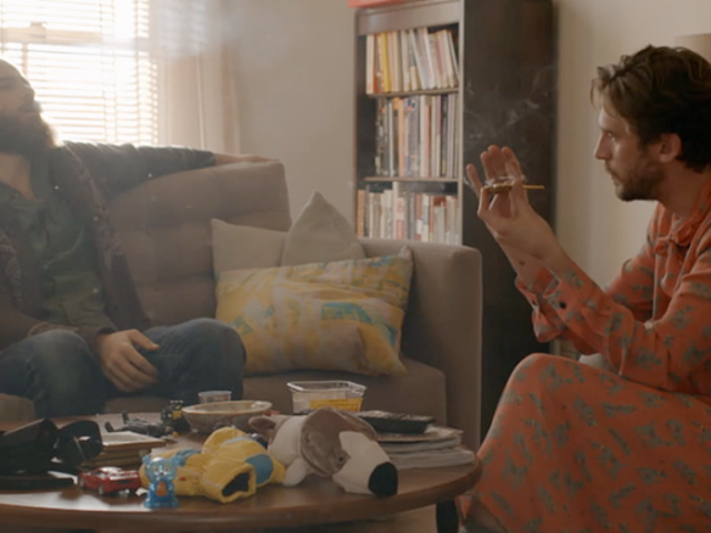 The Best Web Series About Stoners Just Got Picked Up By HBO