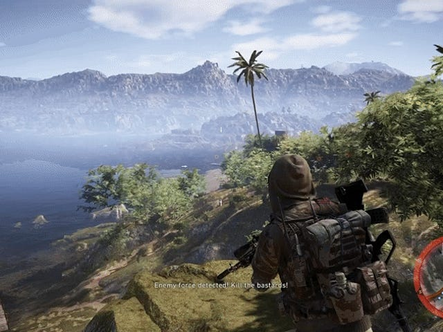 <i>Ghost Recon Wildlands:</i> The <i>Kotaku</i> Review